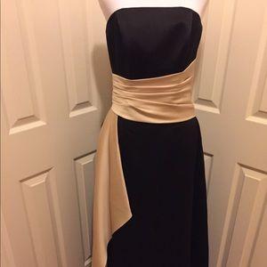 ALEXIA DESIGNS Gown